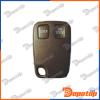 C-60 Coque de Clé Télécommande pour: Volvo 2 button remote key shell