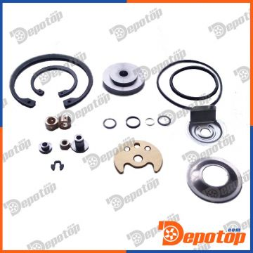 turbo kit de reparation reparatur repair turbo opel 1 7 cdti di dti 49173 06511 49173. Black Bedroom Furniture Sets. Home Design Ideas