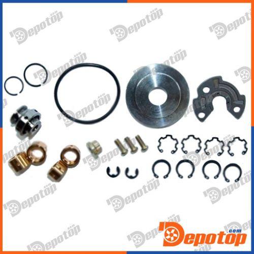 Turbo Kits réparation Repair Kits | CITROEN, FIAT, PEUGEOT, MERCEDES BENZ |  454086, 9623320880, 9620155280