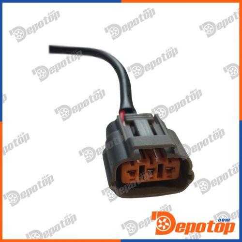 Pour Mazda 323 Demio MX5 Vilebrequin Manivelle Angle Capteur De Position FSD18221 J5T27071