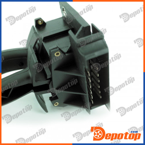 commodo interrupteur essuie glace pare brise pour ford transit 100 cv 6993548. Black Bedroom Furniture Sets. Home Design Ideas
