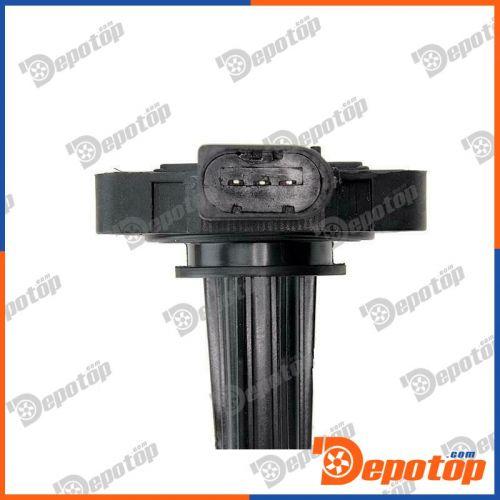 Capteur niveau d/'huile moteur pour VOLVOAS4869 EE3003 XLV317 CSN2213