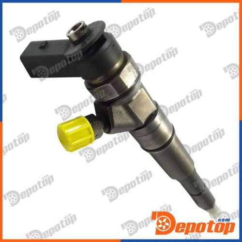 Injecteur Diesel pour BMW SÉRIE 5 E60 BERLINE 530d 3.0 d 24V 218 cv 0445110131