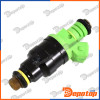 Injecteur | VOLVO, VOLKSWAGEN, BMW, FORD, CHEVROLET, PONTIAC, DODGE, CHRYSLER, DODGE | 0280150558