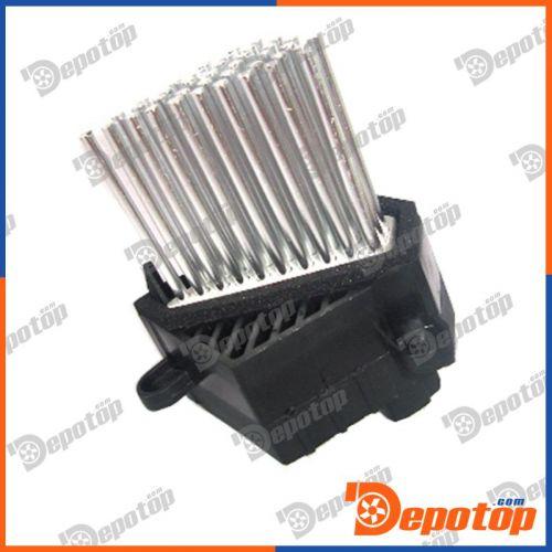 resistance de chauffage Bmw E46 E39 X5 64118376174-64116931680 64118362931