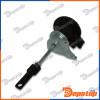 Turbo Pneumatics Actuator Wastegate | SMART ROADSTER / FORTWO MKI - 0.7i 100 cv | 1600961199, A1600961199, 1600961099, A1600961099, 1600960599, 1600960699, A1600960599, A1600960699, 1600960999, A1600960999