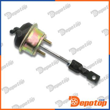 Turbo Pneumatics Actuator Wastegate | RENAULT, VOLVO | 454165, 700830, 703753, 738123, 717348, 738113
