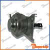 Turbo Pneumatics Actuator Wastegate | TOYOTA AURIS - 2.0 D4D 126 cv | 721164, 801891, 17201-27030, 17201-27040