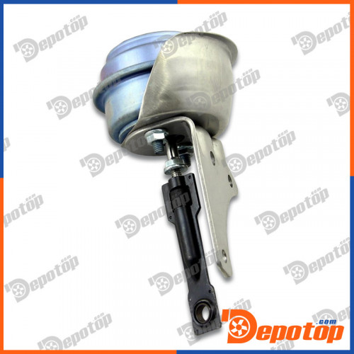 Turbo Actuator Wastegate pour Seat Leon 1.9 TDI 110cv 701855-0003 701855-0001