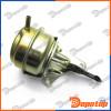 Turbo Pneumatics Actuator Wastegate | AUDI, SKODA, VW | 059-145-701C, 454135-0001