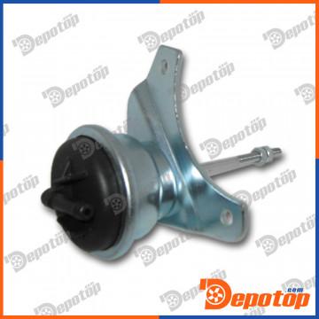 Turbo Pneumatics Actuator Wastegate | CITROEN, FORD, MAZDA, PEUGEOT | 54359700007, 54359700009 | Italie