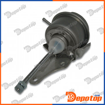 Turbo Actuator Wastegate | AUDI, SEAT, SKODA, VOLKSWAGEN | 5439-970-0072, 54399880072