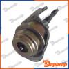 Turbo Pneumatics Actuator Wastegate | MITSUBISHI, NISSAN, RENAULT, VOLVO | 708639