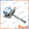 Turbo Pneumatics Actuator Wastegate | VOLKSWAGEN - 2.5 TDI 130 cv | 729325