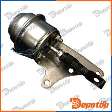 Turbo Pneumatics Actuator Wastegate | HYUNDAI, KIA | 782403, 740611