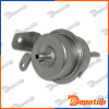 Turbo Pneumatics Actuator Wastegate | NISSAN PATROL 2 - 2.8 TD 130 cv | 701196