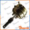 Actuator pour VW | 454205-0001, 454205-0006