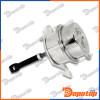Turbo Pneumatics Actuator Wastegate | CITROEN, PEUGEOT | 706976, 706977