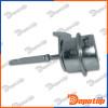 Turbo Pneumatics Actuator Wastegate | OPEL ASTRA F / ASTRA MK III / ASTRA MK IV / CORSA - 1.7 TD 68 cv | 454092