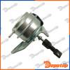 Turbo Pneumatics Actuator Wastegate | BMW - 2.0 TD 150 cv | 717478, 750431, 740911, 700447, 765016