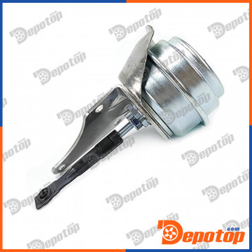 Turbo Pneumatics Actuator Wastegate | MERCEDES BENZ SPRINTER - 2.7 CDI 156 cv |  711009, 709841