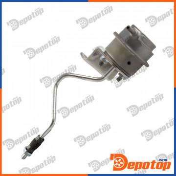 Turbo Pneumatics Actuator Wastegate   NISSAN ALMERA / ALMERA TINO - 2.2 DCI 136 cv   727477