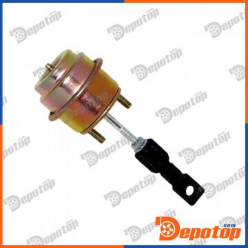 Turbo Pneumatics Actuator Wastegate | MITSUBISHI, NISSAN, OPEL, RENAULT, VOLVO | 703245, 717345, 751768