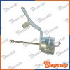 Turbo Pneumatics Actuator Wastegate | OPEL ASTRA H / ZAFIRA 2 / ZAFIRA B - 2.0 i 240 cv | 5304-970-0049