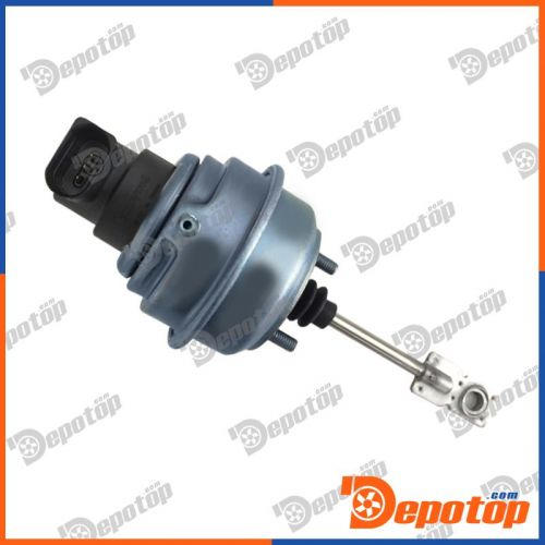 turbo complet actuator wastegate