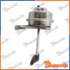 Turbo Pneumatics Actuator Wastegate | VOLKSWAGEN CRAFTER 30 - 2.5 TDI | 49T77-07440, 49377-07440