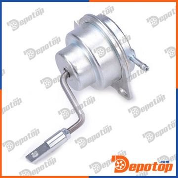 Turbo Pneumatic Actuator Wastegate | VOLVO - 1.9 T 200 cv | 49377-06000, 49377-06010, 49377-06150, 49377-06160