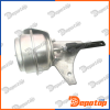 TURBO Actuator Wastegate | Iveco, Renault | 751758-5001S, 751758-0001, 707114, 707114-0001 | Pologne