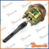 Turbo Pneumatics Actuator Wastegate | AUDI SKODA VW 1.9 TDI 2.0 TDI 110 130 CV | 434855-12 434855-0012
