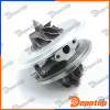 CHRA Turbo Cartouche | BMW - 3.0 D 211 cv | 742417, 753392, 7791044f, 742417 0001