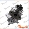 CHRA Turbo Cartouche | CITROEN, FORD, PEUGEOT, FIAT  - 1.6 HDi 90 cv | 49173-07502, 49173-07504, 49173-07508, 49173-07507
