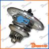 CHRA Turbo Cartouche | CITROEN, FIAT, LANCIA, PEUGEOT, SUZUKI  - 2.0 HDI, 2.0 JTD | 734204, 713667 | Italie