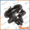 CHRA Turbo Cartouche | FORD FOCUS - 1.8 TDCI 100 cv | 713517, 802418