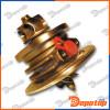 CHRA Turbo Cartouche CITROEN, FIAT, LANCIA, PEUGEOT - 2.2 HDI | 707240, 726683, 706006 | Depotop