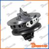 CHRA Turbo Cartouche | TOYOTA - 2.0 D4D 110 cv | 721164, 801891