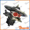 CHRA Turbo Cartouche | BMW - 3.0 D 218 cv | 742730
