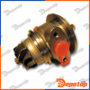 Turbo CHRA Cartouche | OPEL - 1.7 CDTI 100 cv | 49131-06003, 49131-06004, 49131-06006, 49131-06007 | Italie