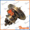 CHRA Turbo Cartouche   CITROEN, FIAT, PEUGEOT, SUZUKI - 2.0 HDI 109 cv   5303-970-0018, 5303-970-0023