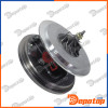 CHRA Turbo Cartouche | FORD - 1.8 TDCI 115 cv | 758532, 763647