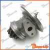 CHRA Turbo Cartouche | CHRYSLER - 2.5 TD 115 cv | RHB5VA63, VA63, VB180071, VC180071, VD180071, VA55B