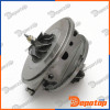 CHRA Turbo Cartouche | CHRYSLER, JEEP, MERCEDES BENZ - 3.0 CRD 218 сv | 765155, 765156