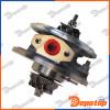 Turbo CHRA Cartouche| TOYOTA - 1.4 D-4D 90 cv | 751418, 758870, 766259 | Espagne