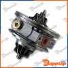 CHRA Turbo Cartouche | SMART - 0.6 i 54 cv | 451548, 454197, 704487, 708116, 708837, 712290, 724808, 724961, 727211