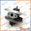 CHRA Turbo Cartouche   FORD, VOLVO - 2.0 TDCI 140 cv   753847, 760774, 728768, 765993