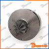 CHRA Turbo Cartouche | FORD, VOLVO - 2.0 TDCI 140 cv | 753847, 760774, 728768, 765993