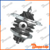 CHRA Turbo Cartouche   ALFA ROMEO, FIAT - 1.9 JTD 100 cv   708847   Depotop